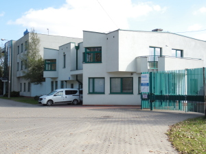 Enviro-Chemia Polska